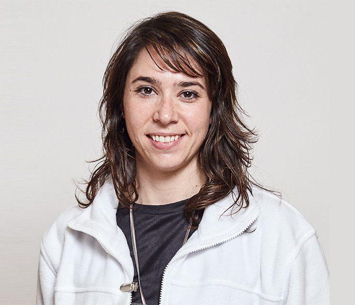 Marta Soler Gonález