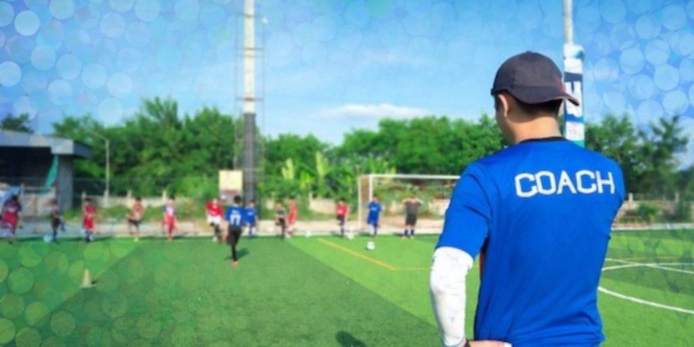 Saber Competir - Entrenadores