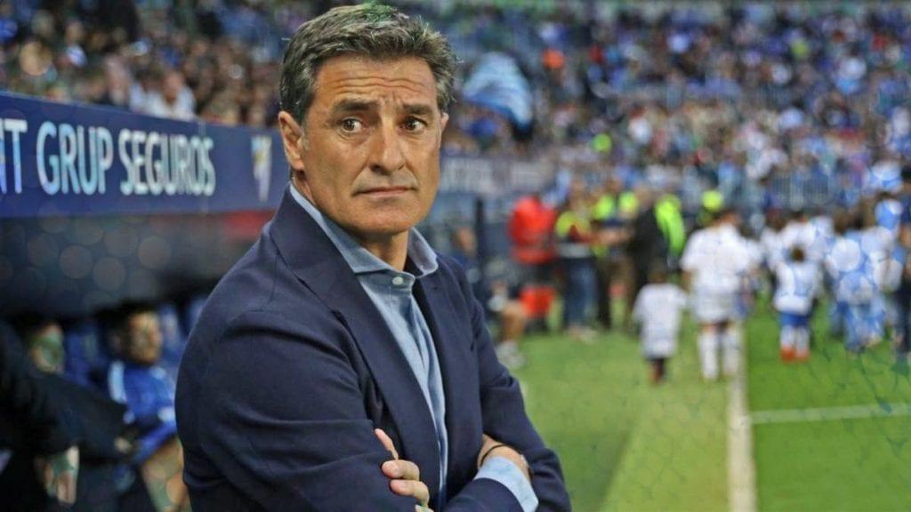 Michel, José Miguel González
