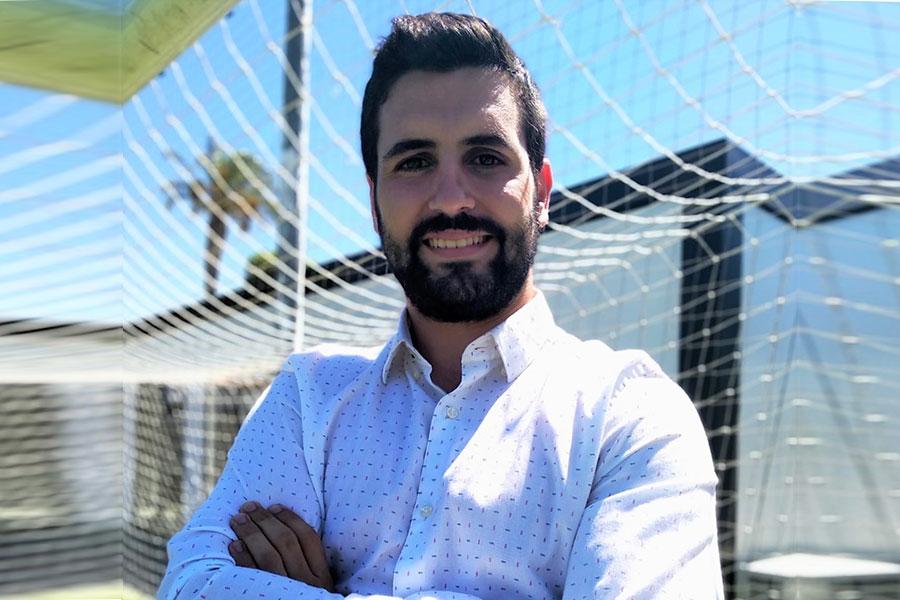 Carlos Moral Estrella