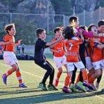 Primer Toque CF: un modelo de aprendizaje emocional desde el fútbol base