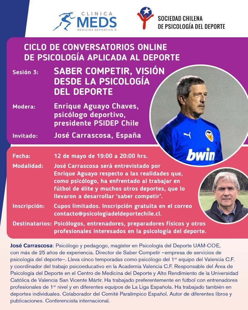Colaboración Chile