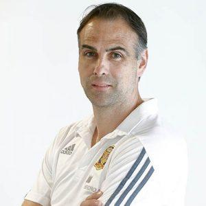 Javier López Vallejo