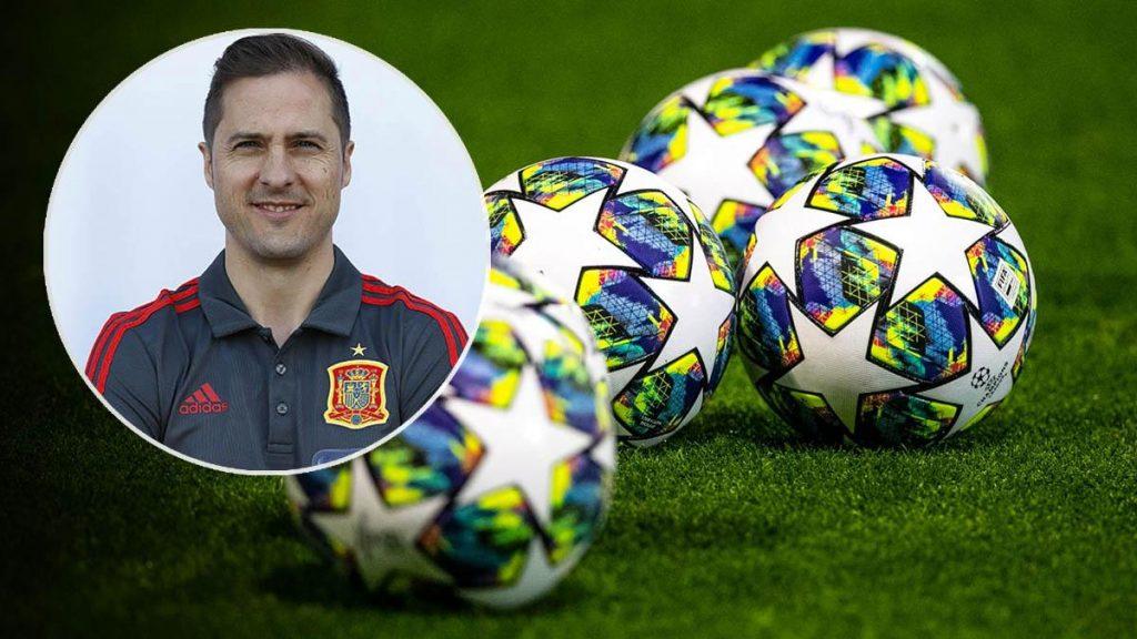 Futbolistas psicólogos - José A. Culebras