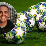 Futbolistas psicólogos - Emilio Ibáñez