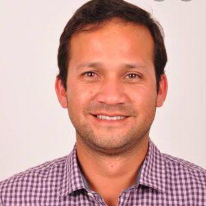 Mario Reyes-Bossio